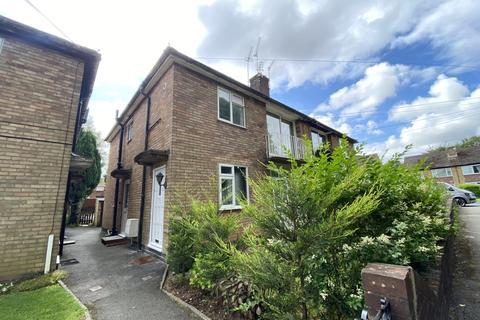 2 bedroom maisonette to rent - Sedgemoor Road, CV3