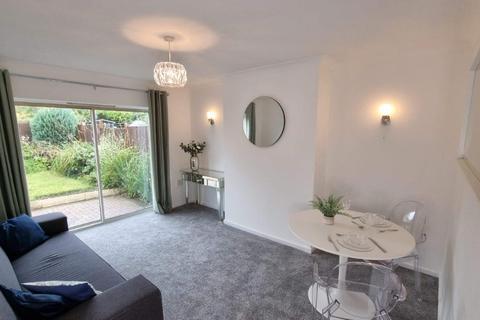 3 bedroom semi-detached bungalow for sale - Chestnut Avenue, Mickleover, Derby, DE3