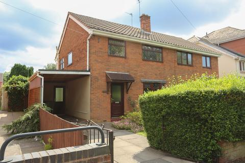 3 bedroom semi-detached house for sale - John Street, Wolverhampton, West Midlands, WV2