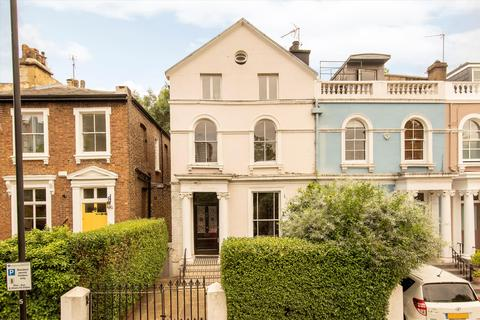 4 bedroom semi-detached house for sale - Westbourne Park Villas, Notting Hill, London, W2