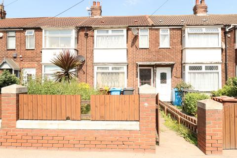 2 bedroom terraced house for sale - Hedon Road, Hull, Yorkshire, HU9