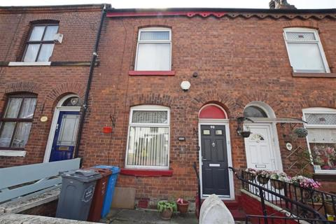 2 bedroom terraced house for sale - Old Road, Manchester, Greater Manchester, M9 8BS