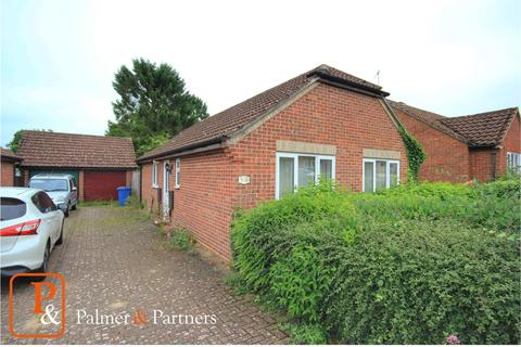 2 bedroom detached bungalow for sale - Whitlands, Glemsford, Sudbury