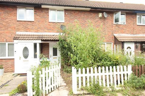 1 bedroom terraced house for sale - Walsham Close, Thamesmead, London, SE28 8ND