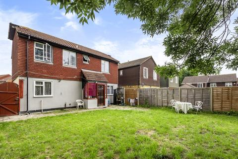 2 bedroom detached house for sale - Hampstead Close London SE28