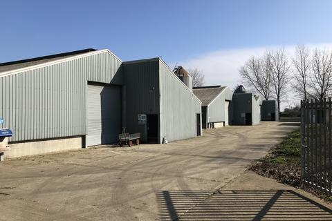 Farm for sale - Charsfield, Woodbridge IP13