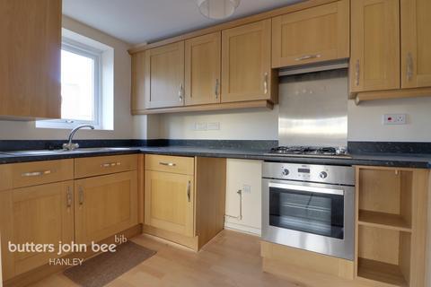 2 bedroom apartment for sale - Ambassador Road ST1 3DN