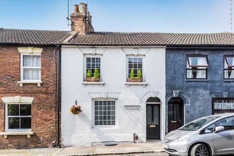 3 bedroom terraced house for sale - St John's Street,  Aylesbury,  Buckinghamshire,  HP20