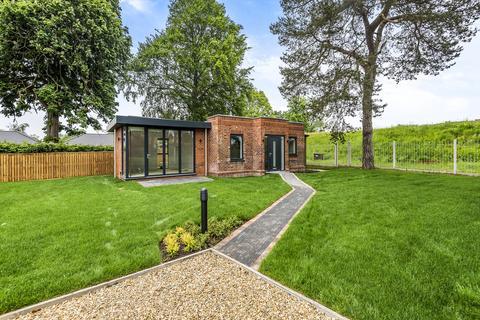 2 bedroom detached bungalow for sale - Plot 3 Old Pump House Court, Norwich, Norfolk