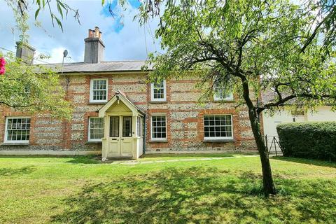6 bedroom semi-detached house for sale - Pimperne, Blandford Forum, Dorset, DT11