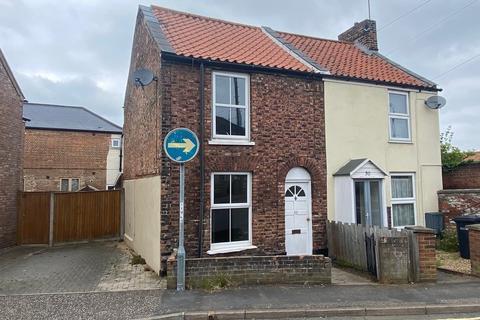 2 bedroom semi-detached house for sale - Guanock Terrace, King's Lynn