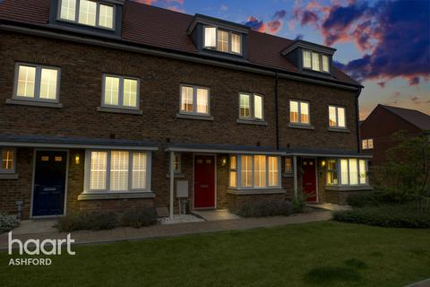 4 bedroom terraced house for sale - Wagtail Walk, Ashford