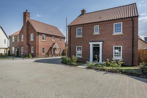 4 bedroom detached house for sale - Heath Farm, Holt