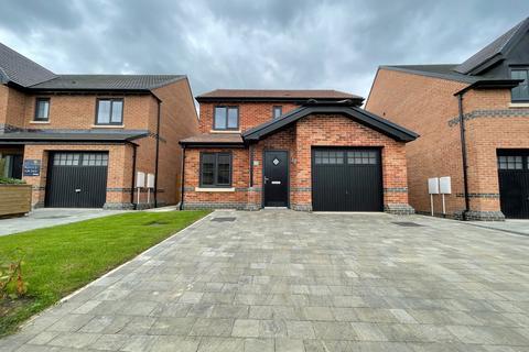 3 bedroom detached house to rent - Barnaby Way, Jameson Manor, Ponteland NE20
