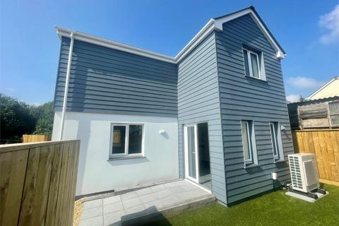 3 bedroom detached house for sale - Currian Road, Nanpean, St Austell
