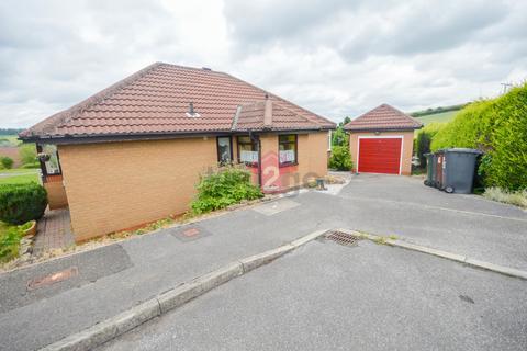 2 bedroom detached bungalow for sale - Peck Mill View, Kiveton Park Station, Sheffield, S26
