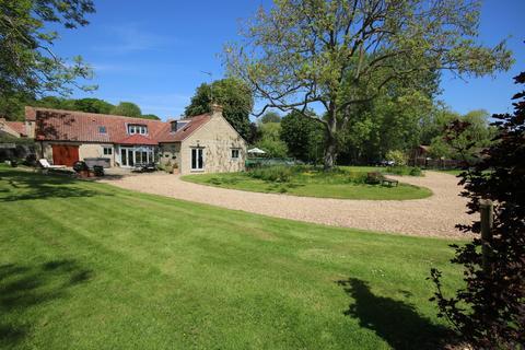 5 bedroom barn conversion for sale - Newton