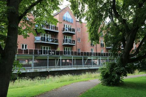 2 bedroom apartment for sale - The Waterfront, Grantham NG31 6QQ