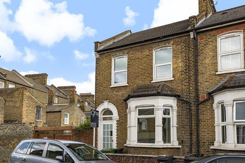 4 bedroom end of terrace house for sale - Alloa Road, Deptford