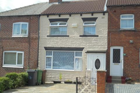 3 bedroom terraced house to rent - Londesboro Terrace, East End Park