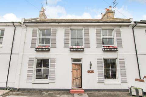 4 bedroom terraced house for sale - West Street, Shoreham-by-Sea