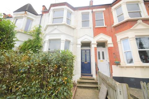 3 bedroom terraced house to rent - Tuam Road, London