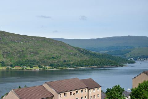 3 bedroom apartment for sale - 32 Moray Place, Fort William