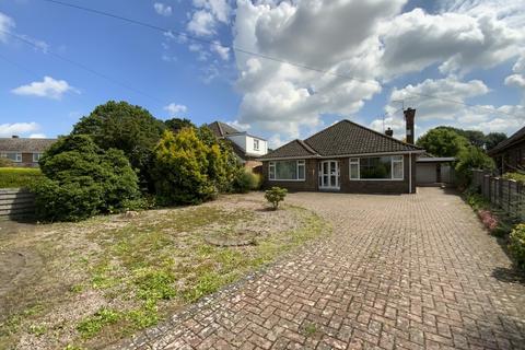 2 bedroom detached bungalow for sale - Eastbrook Road, Lincoln