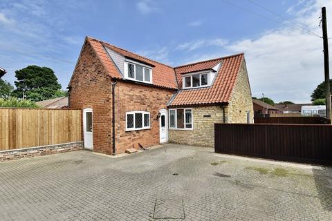 2 bedroom cottage for sale - East Road, Navenby