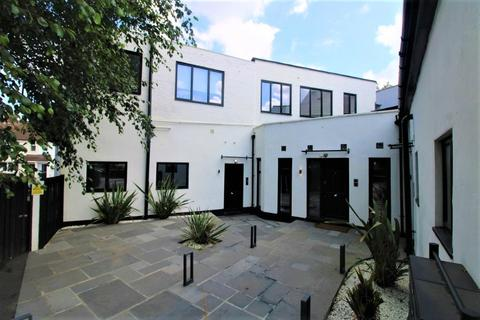 1 bedroom apartment for sale - Arlingham House, St. Albans Road, South Mimms