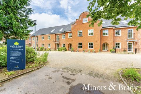 1 bedroom apartment for sale - Yarmouth Road, North Walsham