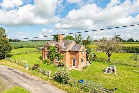 3 bedroom detached house for sale - Hillesden, Nr Buckingham