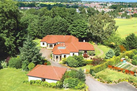 5 bedroom detached house for sale - Balone Cottage and Plot, St. Andrews