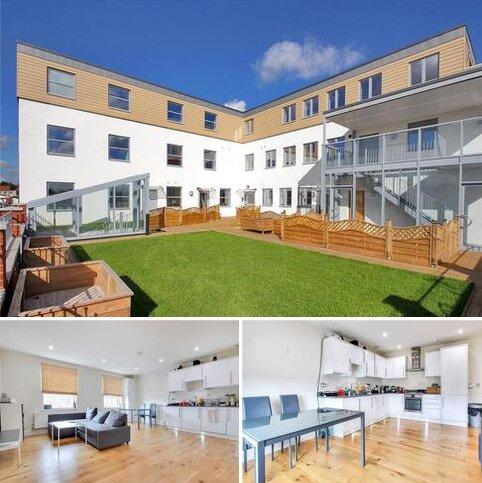 2 bedroom apartment for sale - Kirby Court, Upper Wickham Lane, Welling, DA16