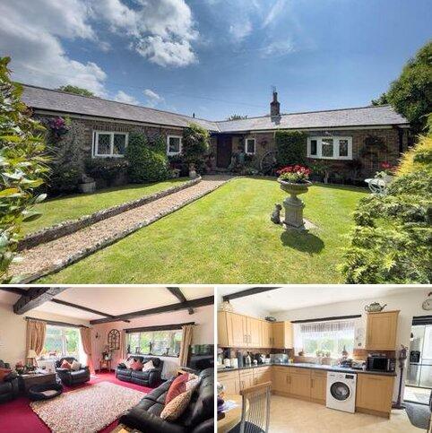 3 bedroom detached bungalow for sale - Climping, West Sussex