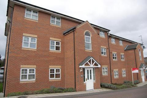2 bedroom apartment to rent - Stonebridge Court, Farnley Crescent, Leeds