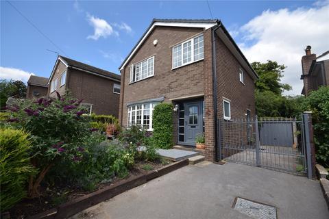 3 bedroom detached house for sale - Woodside, Wrenthorpe, Wakefield, West Yorkshire