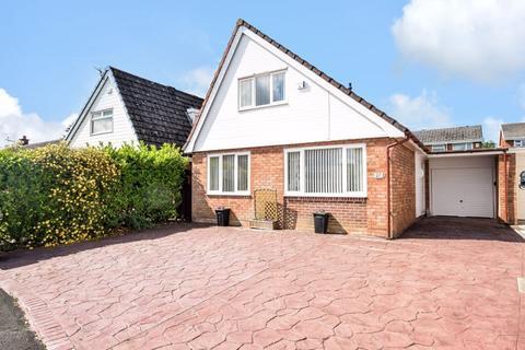 3 bedroom detached bungalow for sale - Bunbury Drive, Runcorn