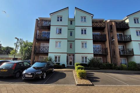 1 bedroom flat for sale - Pentland Close, Cardiff,
