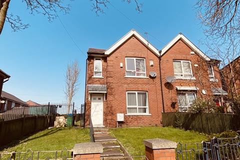 3 bedroom semi-detached house for sale - 3 Blackstone Avenue, Belfield, Rochdale OL16 2TX