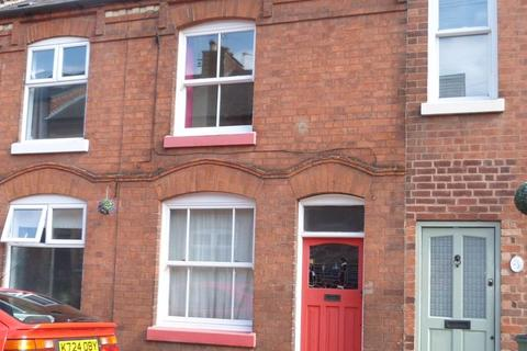 2 bedroom terraced house to rent - King Street, Enderby