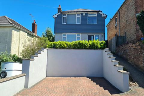 3 bedroom detached house for sale - Horning Road, Branksome, Poole, BH12