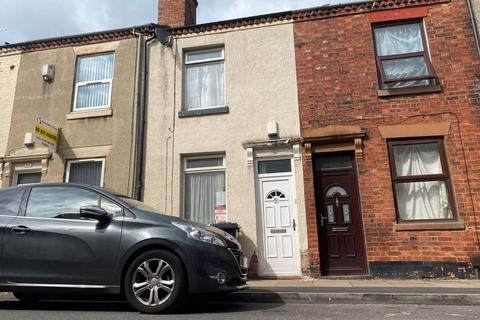3 bedroom terraced house for sale - Conway Street, Stoke-On-Trent