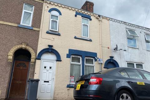 5 bedroom terraced house for sale - Seaford Street, Stoke-On-Trent