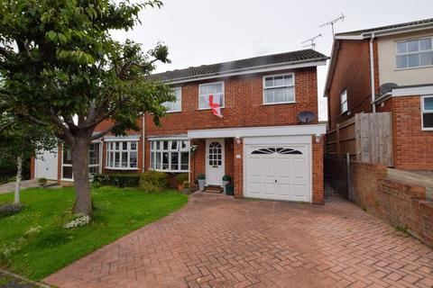 4 bedroom semi-detached house for sale - Marsham Close, Aylesbury