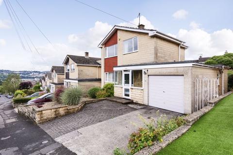 3 bedroom detached house for sale - Southdown Road, Bath