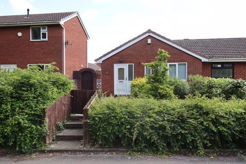 2 bedroom semi-detached bungalow to rent - Hall Street, Warrington