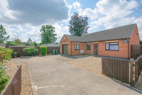 3 bedroom detached bungalow for sale - Queen Charlotte Mews, Peterborough, PE1