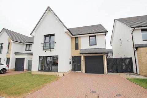 4 bedroom detached house for sale - Greenfield Court, Elgin, IV30
