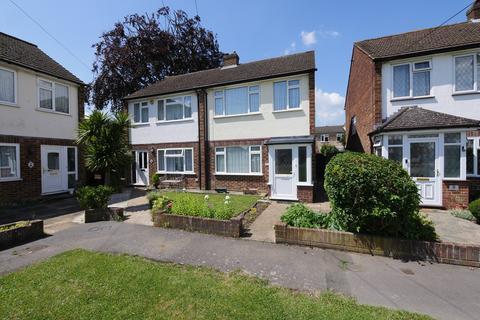 3 bedroom semi-detached house for sale - Greenleaves Court, Redleaves Avenue, Ashford, TW15